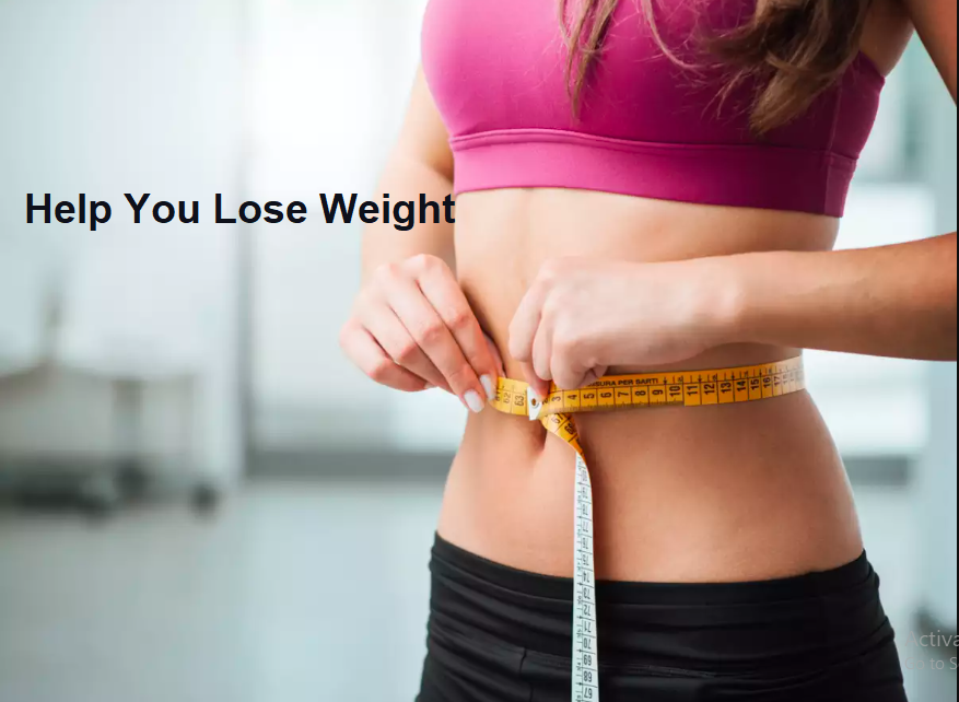 A Scientific Approach To Help Lose Excess Body Weight Naturally
