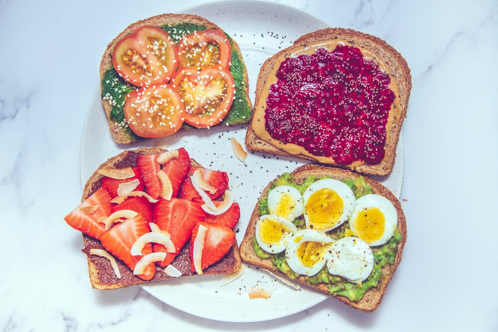 Wholesome And Quick Breakfast Ideas For Hectic Mornings