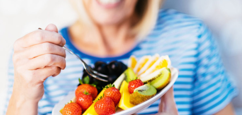 Healthy Eating Habits That Can Help Boost Your Body Immunity