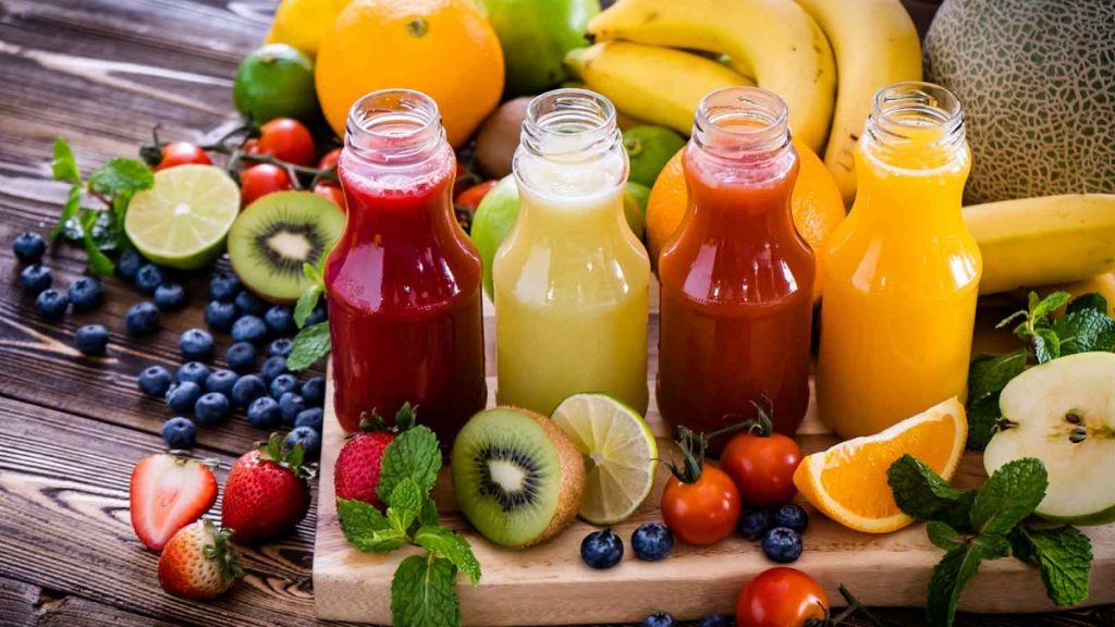Best Juice Recipe For Weight Loss